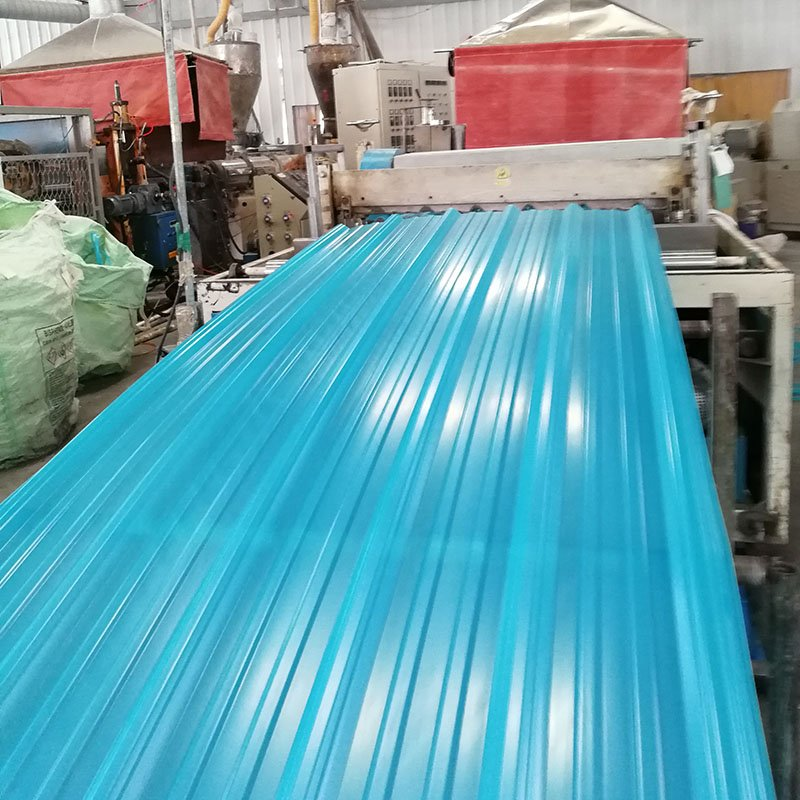 sound insulated clear vinyl roofing price wholesale for ending decoration-9