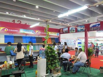domestic trading fair