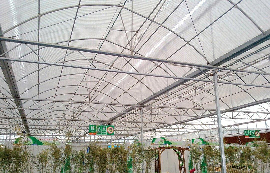 Applications of Translucent PVC Sheet