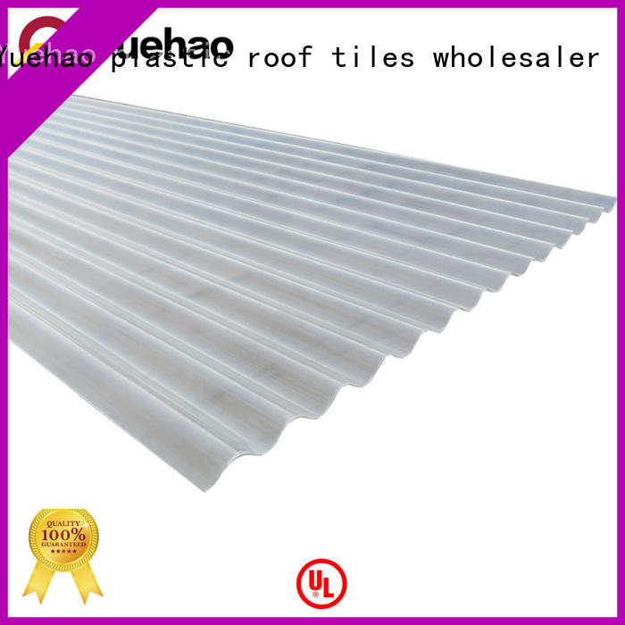 color lasting clear fibreglass sheets economical wholesale for connection