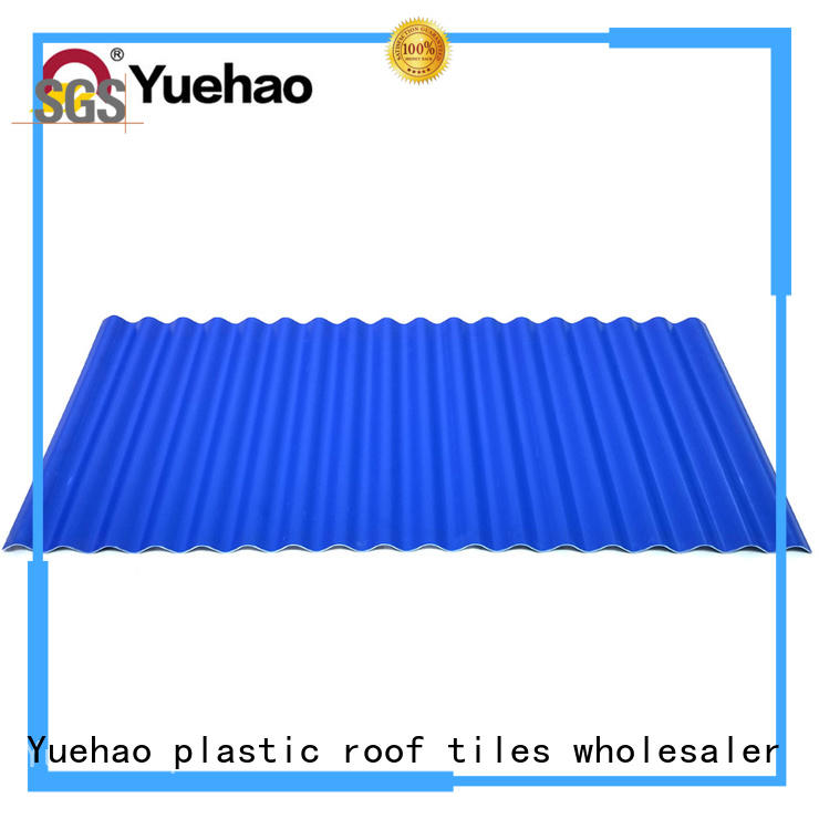 easy installation PVC heat insulation sheet for roof pvc bulk production for wall cladding