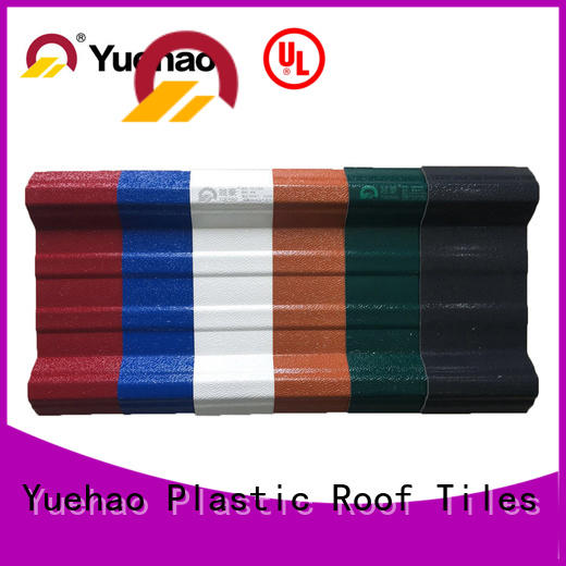 luxury pvc roofing cost antiuv wholesale for construction application