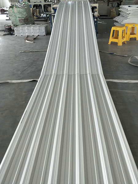 light-weight lightweight roof tiles for sheds sheet factory price for connection-8