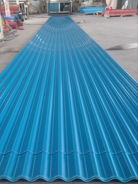 light-weight lightweight roof tiles for sheds sheet factory price for connection-10