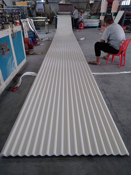durable lightweight roofing system corrugated supplier for wall sealing-9