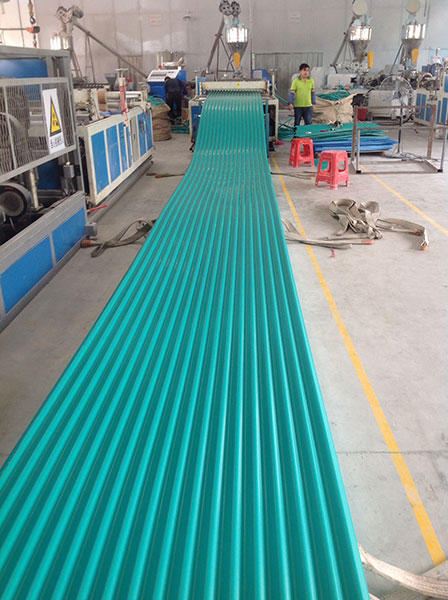durable lightweight roofing system corrugated supplier for wall sealing-10