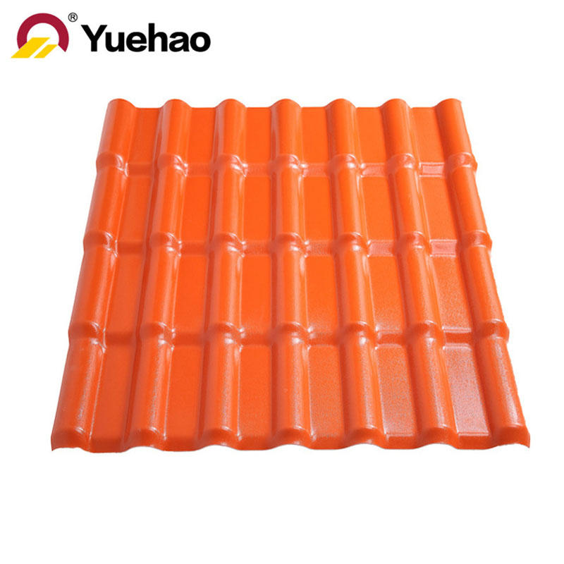 2.5mm thickness cheap roofing materials plastic PVC roofing sheet