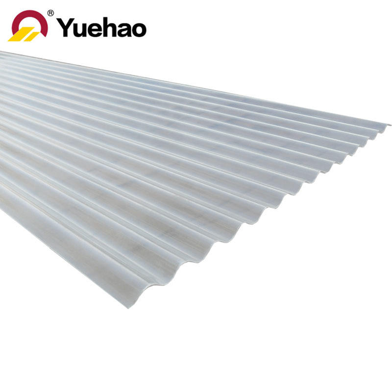 PVC translucent roof sheet economical competitive price