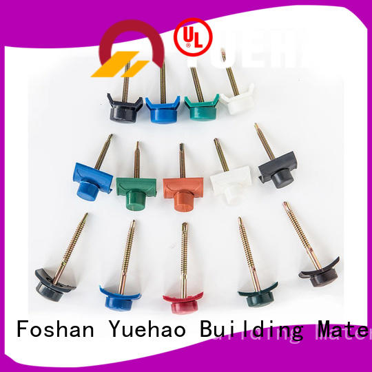 sound insulation roofing tools and accessories proofing factory price for connection