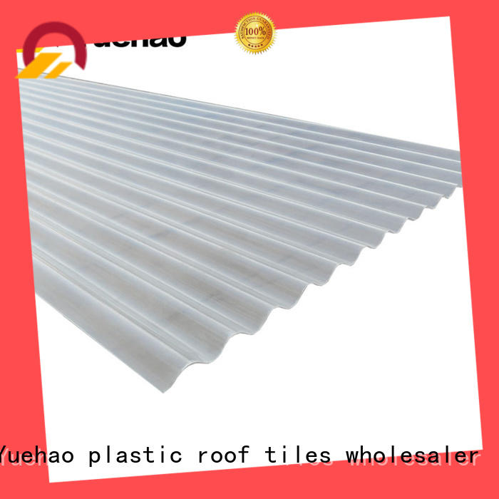 sound insulated clear acrylic roofing sheets wholesale for wall sealing