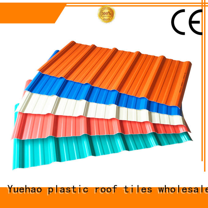 light-weight lightweight roof tiles for sheds sheet factory price for connection