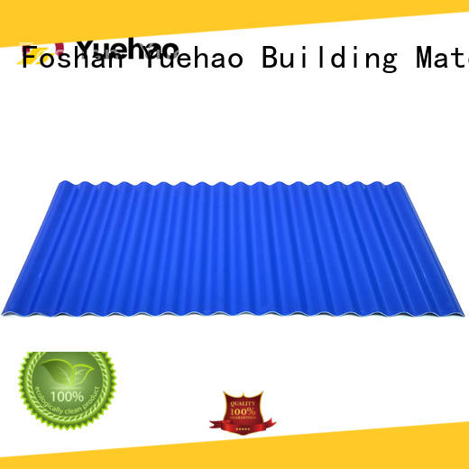 durable corrugated pvc panels tile grab now for station