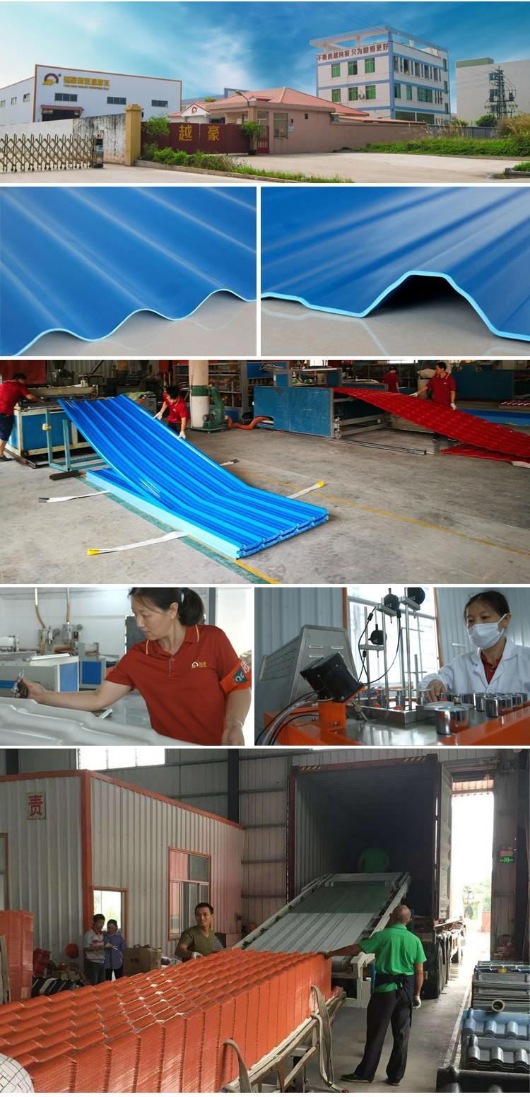 easy installation PVC heat insulation sheet for roof pvc bulk production for wall cladding-2