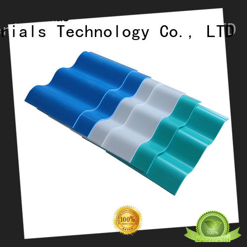 coated lightweight roof tiles for sheds upvc dropshipping for water draining