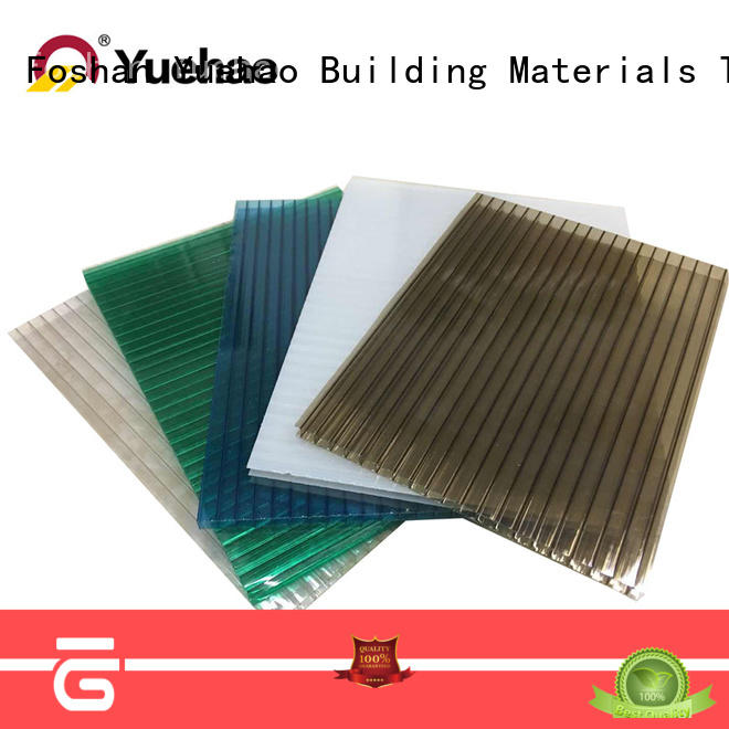 excellent clear panels for roofing sheet overseas market for eaves flashing board