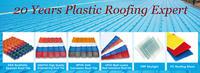 plastic roofing manufacturer