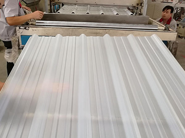 custom plastic roofing wholesale