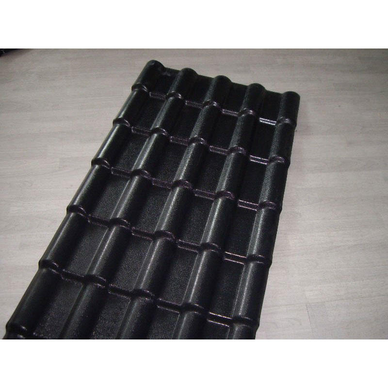 plastic building materials color roof price philippines upvc roof sheet for hotel